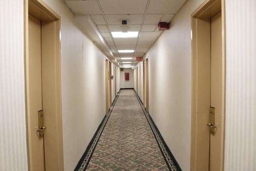 Jfk Inn - Queens - Tiền sảnh
