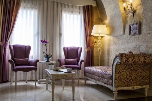 Anatelein Boutique Cave Hotel - Special Class - Uchisar - Pyykkipalvelut