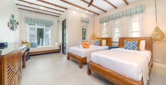 Samed Pavilion Resort - Ko Samet - Κρεβατοκάμαρα