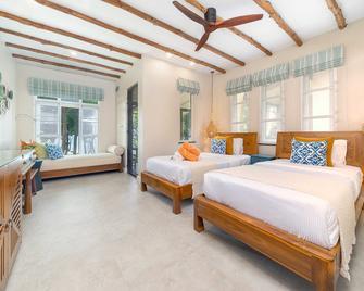 Samed Pavilion Resort & Restaurant - Ko Samet - Bedroom