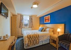 The Royal Maritime Club - Portsmouth - Phòng ngủ