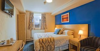 The Royal Maritime Club - Portsmouth - Habitación