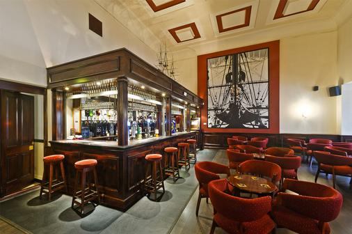 The Royal Maritime Club - Πόρτσμουθ - Bar