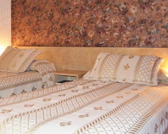 Hotel Fenicia - San Salvador de Jujuy - Habitación