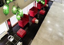 Hotel Weare Chamartín - Madrid - Lobby