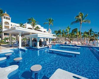 Riu Palace Cabo San Lucas - Cabo San Lucas - Будівля