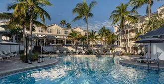 Barbary Beach House Key West - Key West - Toà nhà
