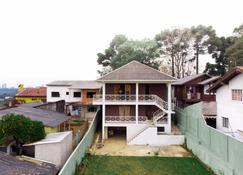 Oberon - Curitiba - Gebäude