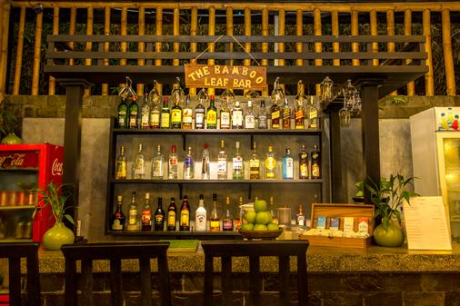 The Cyclo d'Angkor Boutique Hotel - Siem Reap - Bar