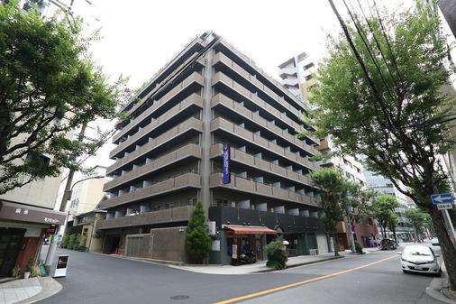 Hotel MyStays Otemae - Οσάκα - Κτίριο