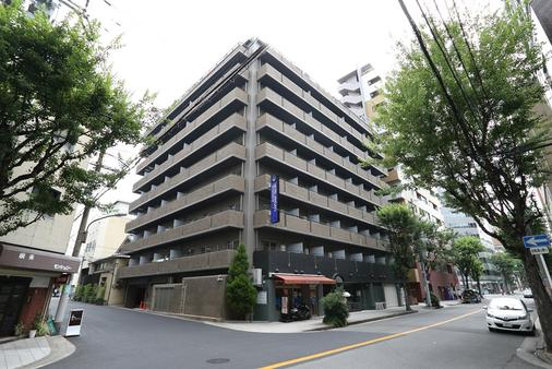 Hotel Mystays 大手前 - 大阪 - 建築
