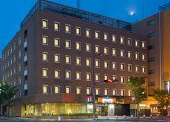 Apa Hotel Saga Ekimae Chuo (Non-Smoking In All Rooms) April 1, 2020 - Saga - Gebäude