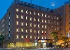 Apa Hotel Saga Ekimae Chuo - Saga - Edificio