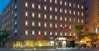 Apa Hotel Saga-Ekimae-Chuou - Сага
