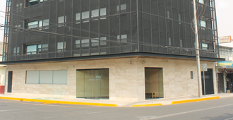 Hotel MX aeropuerto - Ciudad de México