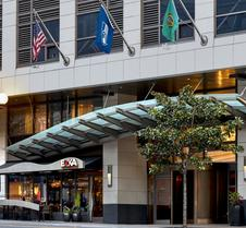 Loews Hotel 1000 Seattle