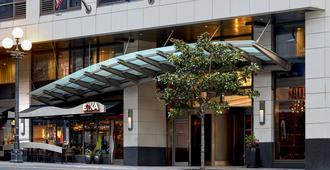 Hotel 1000, LXR Hotels & Resorts - סיאטל
