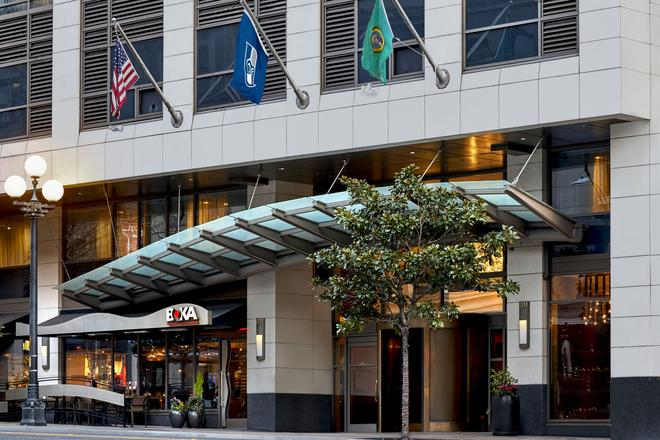 Loews Hotel 1000 Seattle - Seattle - Edificio