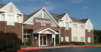 Residence Inn by Marriott Atlanta Airport North/Virginia Avenue - Hapeville