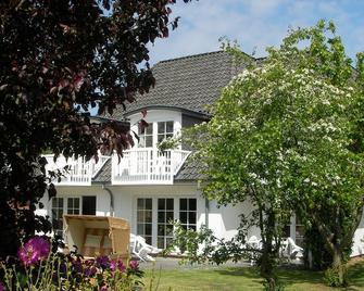 Landhaus Ellerbrock - Sankt Peter-Ording - Building