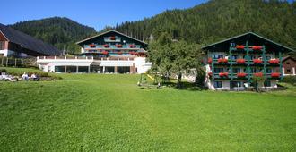 Alpenhotel Neuwirt - Schladming - Building