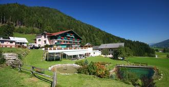 Alpenhotel Neuwirt - Schladming - Vista del exterior