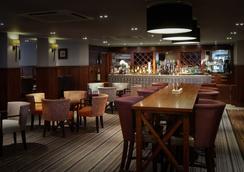 DoubleTree by Hilton Stratford-upon-Avon - Stratford-upon-Avon - Restaurant