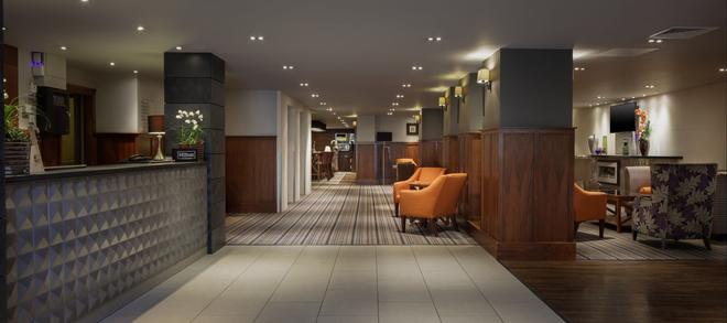 DoubleTree by Hilton Stratford-upon-Avon - Stratford-upon-Avon - Lobby