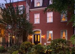Rachael's Dowry Bed and Breakfast - Baltimore - Building
