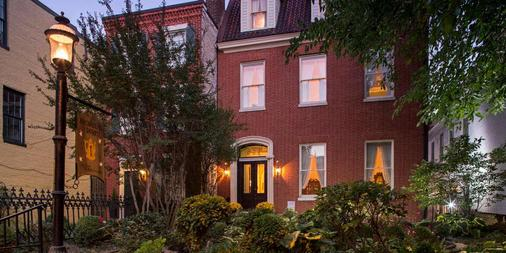Rachael's Dowry Bed and Breakfast - Baltimore - Rakennus