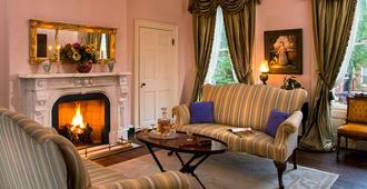 Rachael's Dowry Bed and Breakfast - Baltimora - Area lounge
