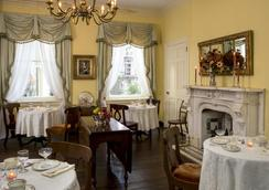 Rachael's Dowry Bed and Breakfast - Baltimore - Ravintola