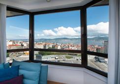 Occidental Vigo - Vigo - Outdoors view