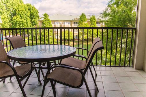 Silver Lake Resort - Kissimmee - Balcony