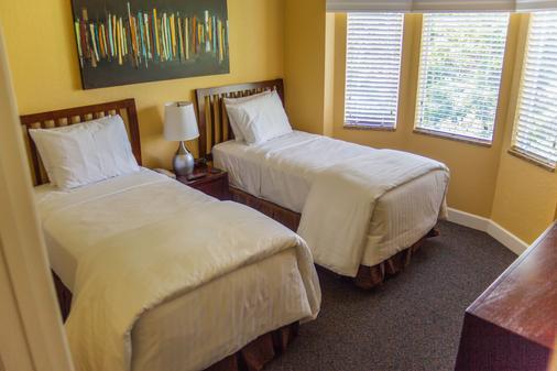 Silver Lake Resort - Kissimmee - Bedroom