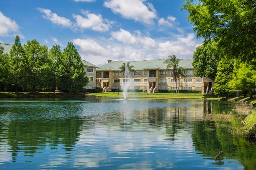 Silver Lake Resort - Kissimmee - Building