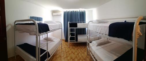 Hostel Danicole - Panama City - Bedroom