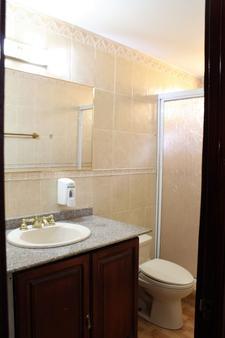 Hostel Danicole - Panama City - Bathroom
