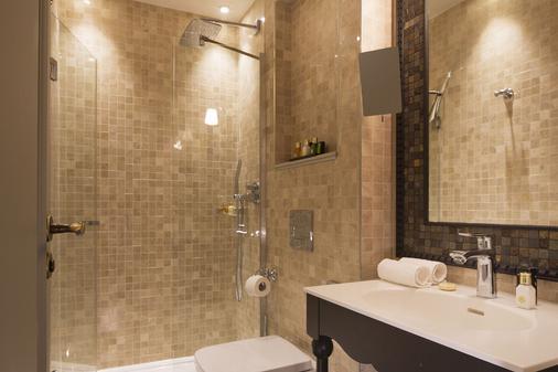 Hotel Da Vinci - Pariisi - Kylpyhuone