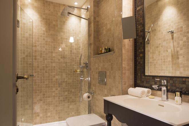 Hôtel Da Vinci & Spa - Paris - Phòng tắm