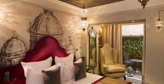 Hotel Da Vinci - Paris - Bedroom
