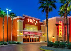 Fiesta Henderson Hotel and Casino - Henderson - Building