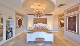 Legacy Ottoman Hotel - Istanbul - Chambre