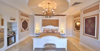 ليجاسي أوتومان هوتل - اسطنبول - غرفة نوم