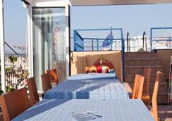 Hotel Don Quijote - Ibiza - Restaurant
