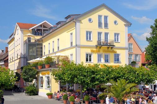 Hotel Helvetia - Lindau (Bavaria) - Building