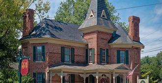 Parsonage Inn - Saint Michaels - Building