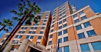 Hotel Alimara - Barcelone - Bâtiment