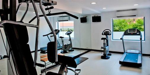 Hotel Alimara - Barcelona - Gym