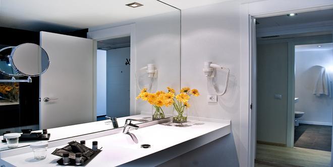Hotel Alimara - Βαρκελώνη - Μπάνιο
